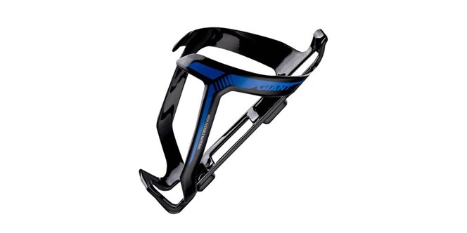 Giant Proway Bottle Cage Black Blue