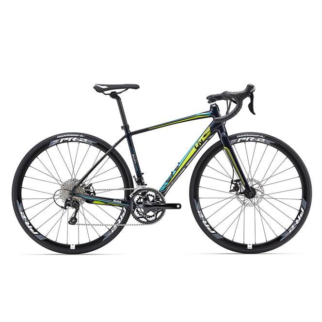 2016 Giant Liv Avail 1 Womens Disc Brake Road Bike £799.00
