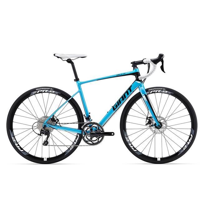 2016 Giant Defy 1 Disc Brake Road Bike £639.36