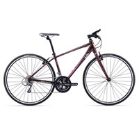 2017 Liv Thrive 3 Lightweight Womens Hybrid Bike £420.00
