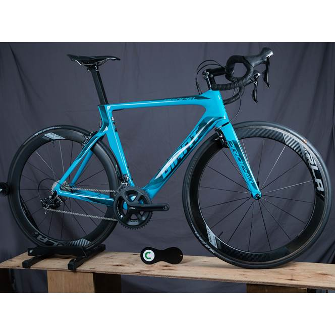 2018 Giant Propel Advanced Pro 2 Carbon Aero Road Bike £