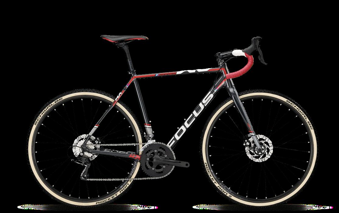 2016 Focus Mares AX Aluminium Cyclocross Bike £799.99