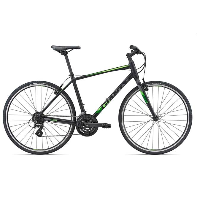 2018 Giant Escape 2 Hybrid
