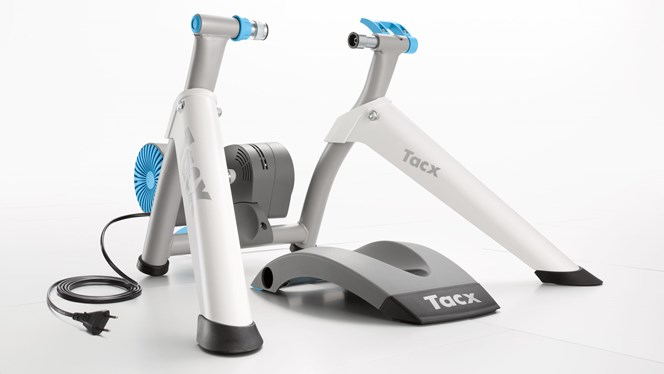 Tacx Vortex Smart Home Cycle Turbo Trainer